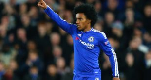 Willian set to sign new four-year Chelsea contract