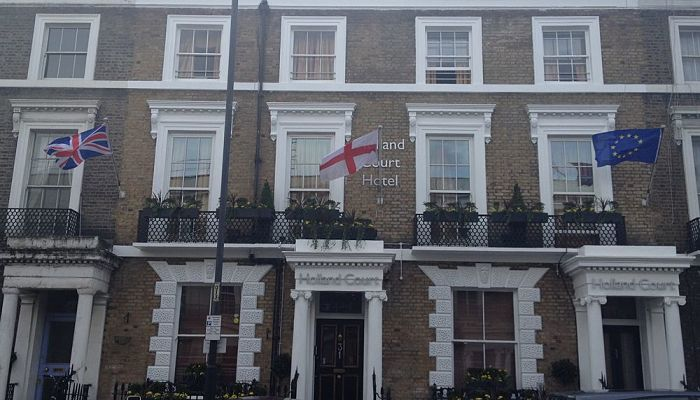 The Cheapest hotels near Wembley Stadium
