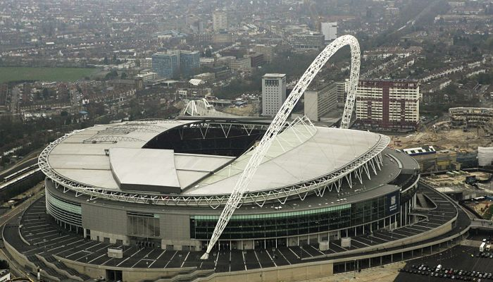 5 Cheapest hotels near Wembley Stadium