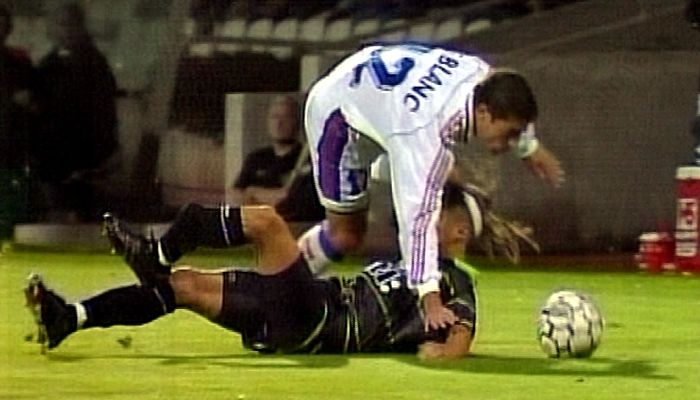 the worst Injuries in Football