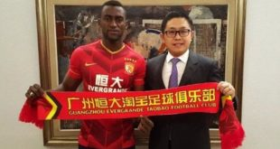 footballers and china