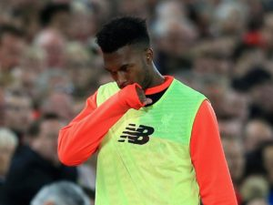 If he doesn't play a part in Liverpool's game versus Bournemouth then could that be the end of Daniel Sturridge at Anfield?