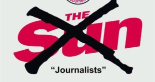Bournemouth Sun Newspaper petition