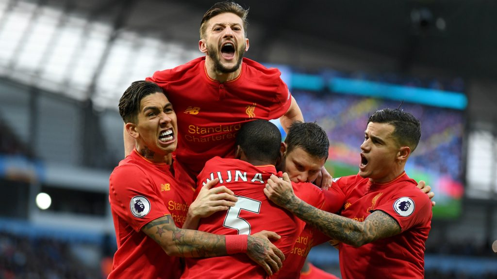 Premier League 2017-18 Table Predictions and Analysis