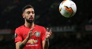 Bruno Fernandes Salary and Net worth in 2021