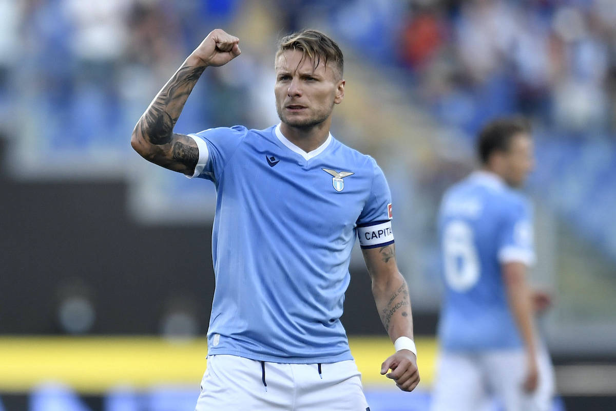 Ciro Immobile Salary and Net worth in 2021