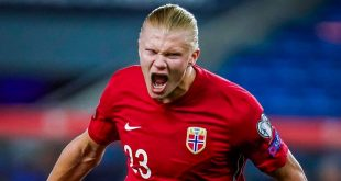 Erling Haaland Salary and Net worth in 2021