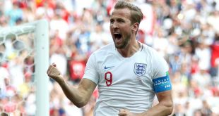Harry Kane Salary and Net worth in 2021