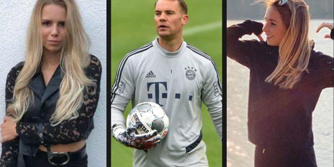 Manuel Neuer Girlfriend 2021