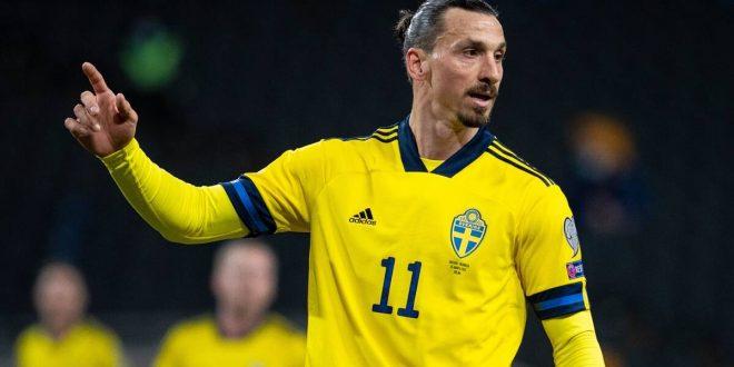 Zlatan Ibrahimovi?'s Salary and Net worth in 2021