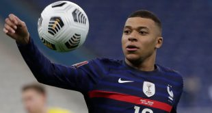 Kylian Mbappé's Salary and Net worth in 2021